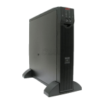 Battery pack for Ups APC SMART-UPS 2000 RT SURT2000XLI RBC31