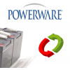Batteries onduleurs POWERWARE