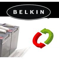 Batteria gruppo di continuità BELKIN