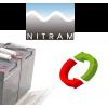 Battery NITRAM UPS