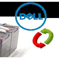 Battery DELL UPS