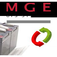 Batteries onduleurs MGE UPS
