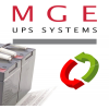 Batterys MGEUPS UPS