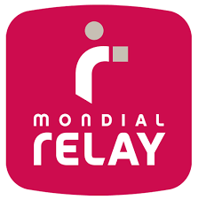 Mondial Relay (Dépôt points Relais) F, BE, LUX